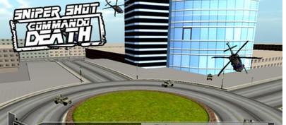 死亡突击队3D手游截图0