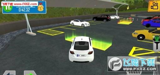 多层车库司机游戏截图0