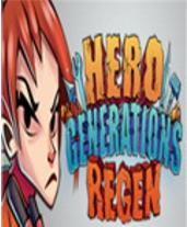 英雄世代再生中文版
