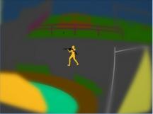 色彩射击Flats正式版截图2