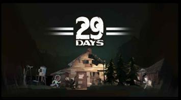 29DAYS生存游戏正版截图0
