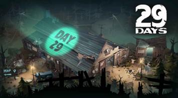 29DAYS生存游戏正版截图1