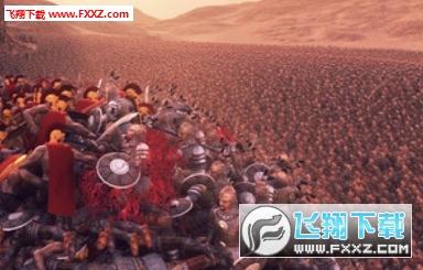 兽人战争模拟器安卓版截图0