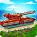 二战坦克射击v3.44 安卓版