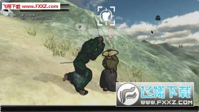 武士vs武士手机版截图1
