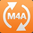 Freemore M4A to MP3 Converter转换工具