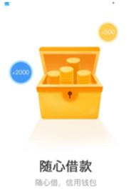 金银小袋appv1.1.0截图2