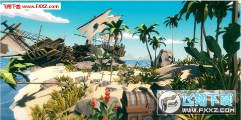 海盗世界安卓版截图1