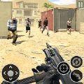军队射手自由射击僵尸手机版