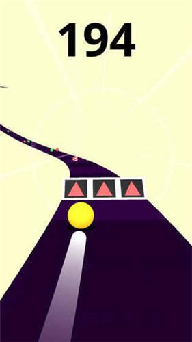 彩虹道路游戏截图3