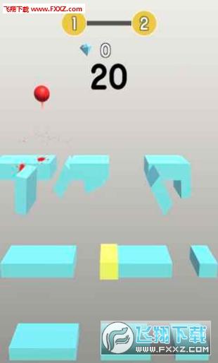BallzDrop游戏截图0