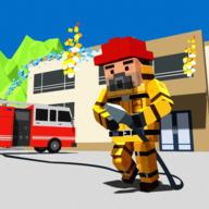 救火员模拟器游戏 v1.2