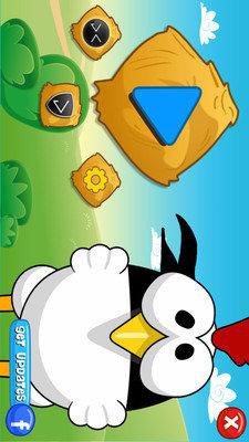 忍者鸡跑酷v1.1 安卓版截图0