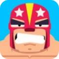 狂野摔跤正式版