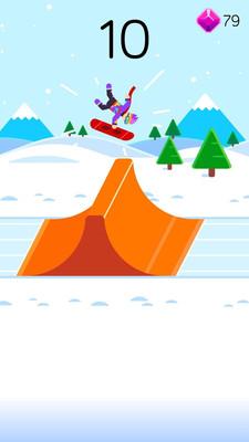 快乐冬运安卓版截图2