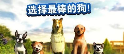 狗狗游戏截图0