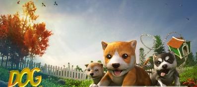 狗狗游戏截图2