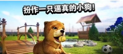 狗狗游戏官方版截图1
