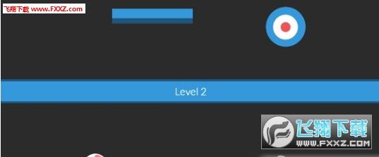 几何弹跳安卓版截图1