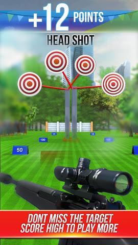 射击大师3D手游截图4