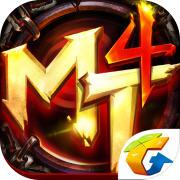 我叫MT4游戏