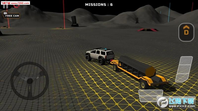 越野车模拟驾驶汉化版v60 安卓版截图2