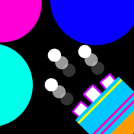 空间弹球安卓版