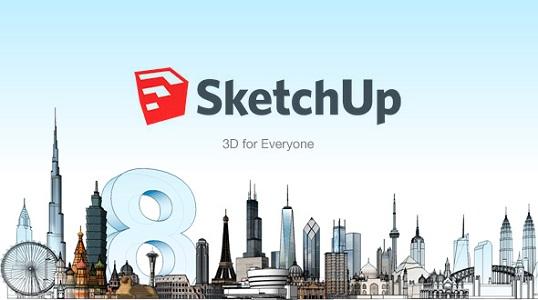sketchup插件