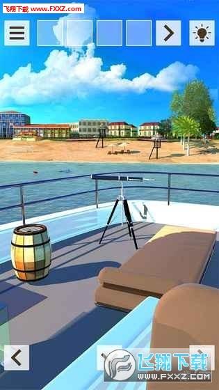 密室逃脱盛夏的沙滩安卓版v2.0截图2