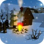 我的世界之冬季工艺生存3D安卓版