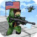 美国像素狙击手生存手游