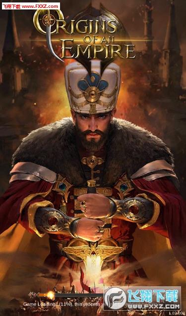 奥斯曼王座帝国的崛起手游