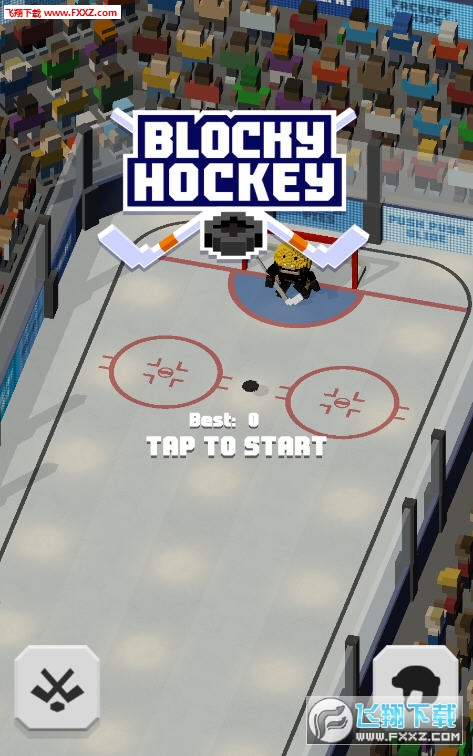 Blocky Hockey安卓版