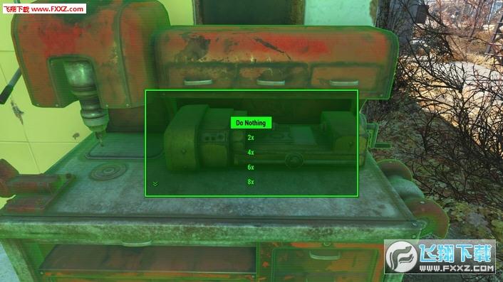 辐射4增加建造限制MOD