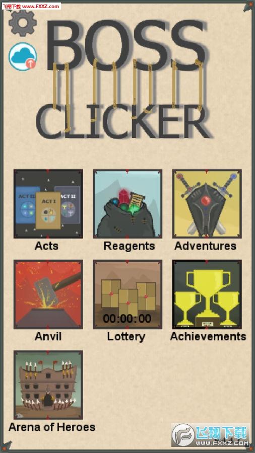 Boss点击器(Boss Clicker)安卓版