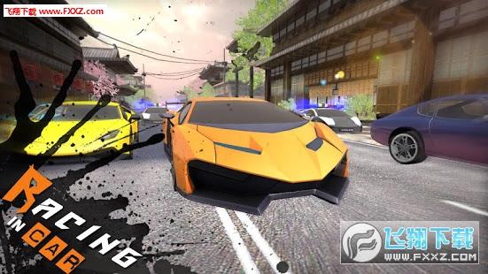 Racing In Car3D手游截图0