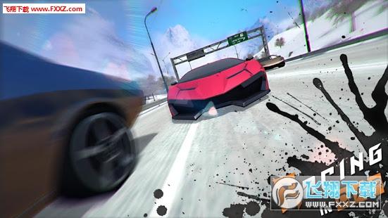 Racing In Car3D手游截图1