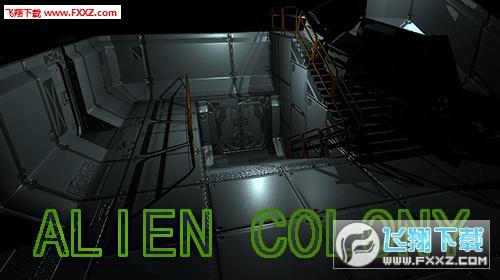Alien colonyv0.1.04 安卓版截图0
