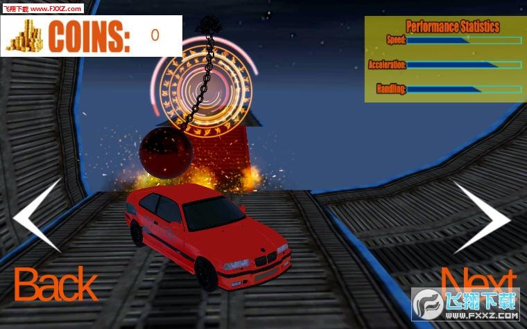 Impossible Car Games安卓版截图1