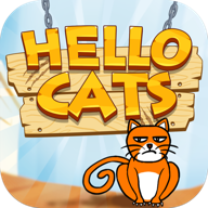 Hello Cats手游