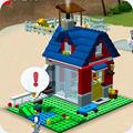 乐高我的岛屿创造游戏 v3.0