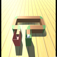 迷宫平衡球手游