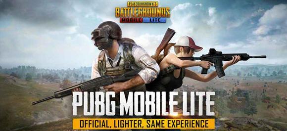 PUBG Mobile Lite游戏_PUBG Mobile Lite安卓版