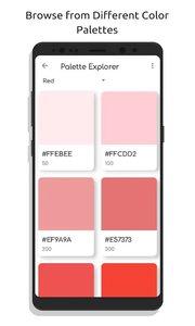 Palette调色板appv1.2.4截图2