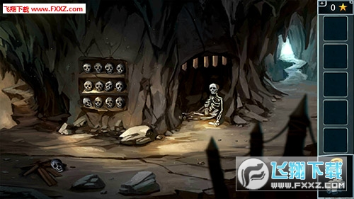Prison escape puzzlev5.4 安卓版截图3