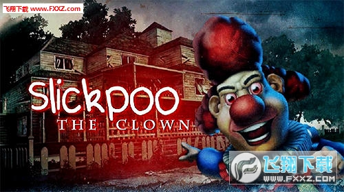 Slickpoo The clownv1.0.3 安卓版截图0