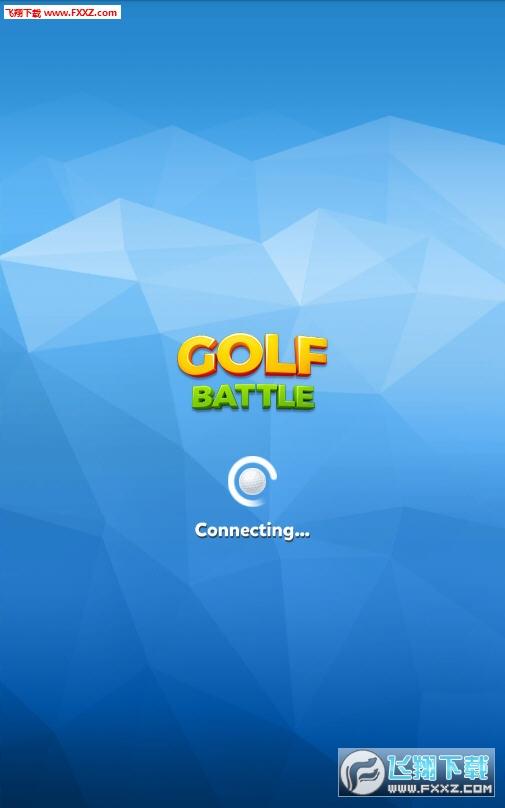 高尔夫战争手机版