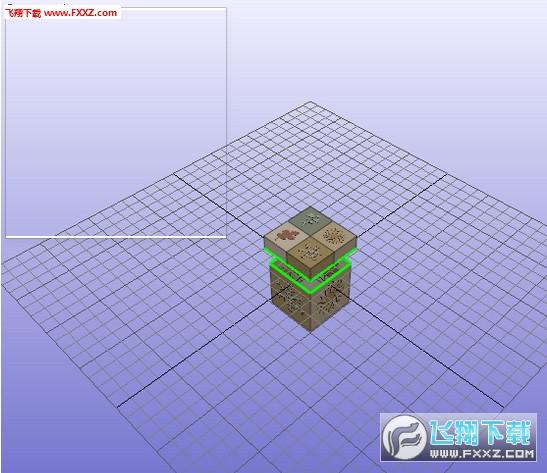 3d模型制作设计工具Ultimate Papercraft 3D