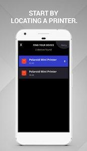 Polaroid ZIP手机版v1.8截图3