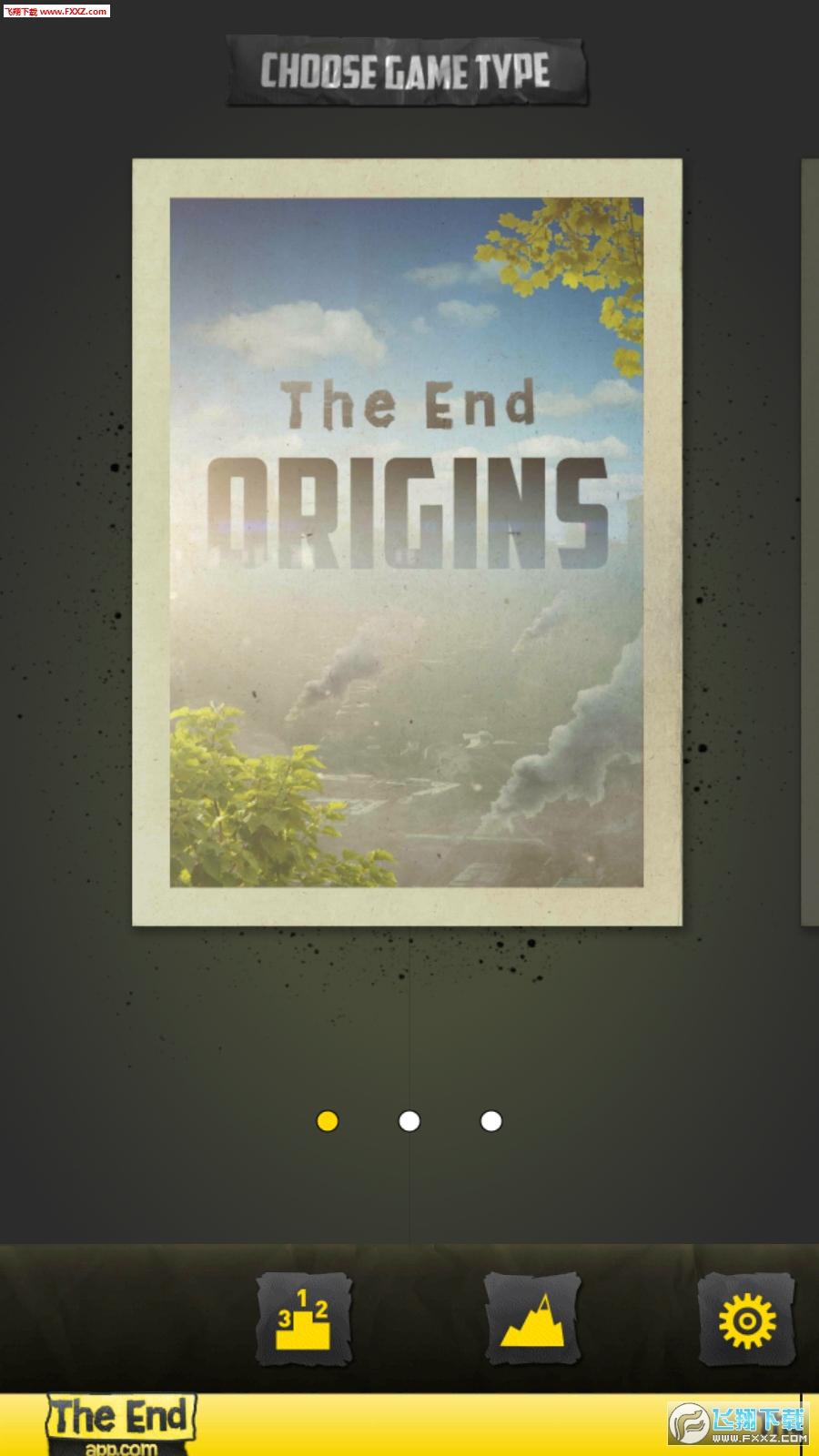 The end run Mayan apocalypse手游截图1